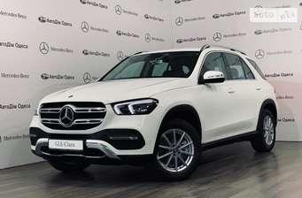 Mercedes-Benz GLE-Class 2019 в Одесса