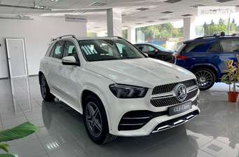 Mercedes-Benz GLE 300 2019 в Житомир
