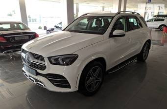 Mercedes-Benz GLE-Class 2019 Individual
