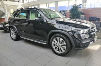 Mercedes-Benz GLE-Class 300d AT (245 л.с.) 4Matic 2019