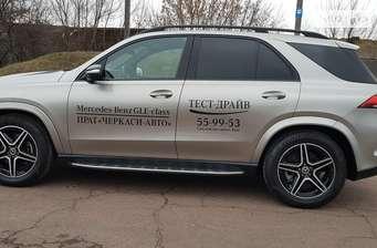 Mercedes-Benz GLE 400 2019 в Черкассы