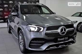 Mercedes-Benz GLE-Class 2019 в Херсон