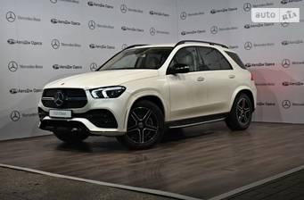 Mercedes-Benz GLE-Class 400d AT (330 л.с.) 4Matic 2019