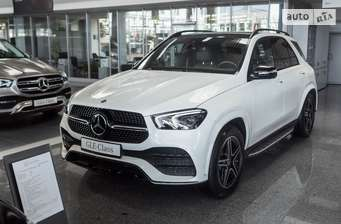 Mercedes-Benz GLE 400 2019 в Киев