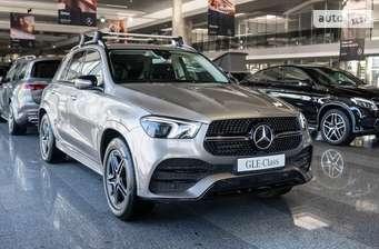 Mercedes-Benz GLE-Class 2019 в Киев