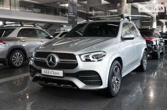 Mercedes-Benz GLE 450 2019 в Киев