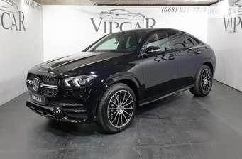 Mercedes-Benz GLE 400 2020 в Киев