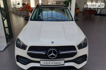 Mercedes-Benz GLE-Class 2019