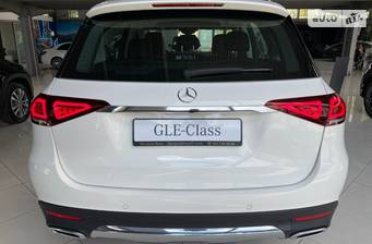 Mercedes-Benz GLE-Class 2020 Individual