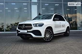 Mercedes-Benz GLE 350 2020 в Одесса