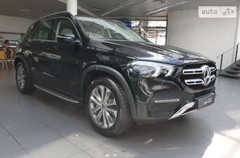 Mercedes-Benz GLE 300 2020 в Киев