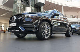 Mercedes-Benz GLE 300 2020 в Киев