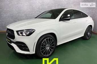 Mercedes-Benz GLE 350 2020 в Киев