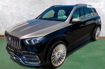 Mercedes-Benz GLE 450 2020 в Киев