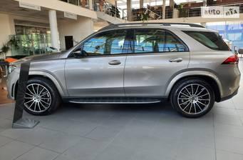 Mercedes-Benz GLE-Class 2019 Individual
