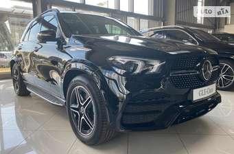 Mercedes-Benz GLE 300 2019 в Днепр (Днепропетровск)