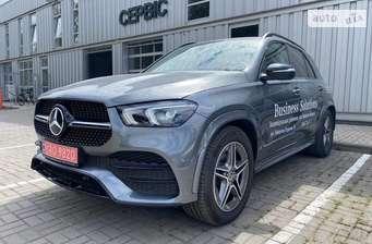 Mercedes-Benz GLE 350 2020 в Днепр (Днепропетровск)