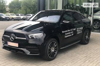 Mercedes-Benz GLE-Class 2020