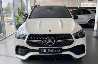 Mercedes-Benz GLE-Class 450 AT (367 л.с.) 4Matic 2020