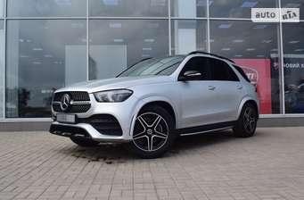 Mercedes-Benz GLE 300 2019 в Одесса