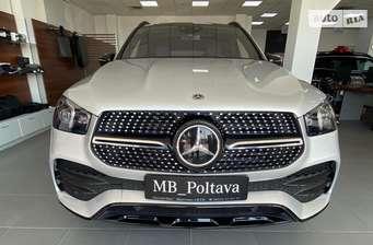 Mercedes-Benz GLE 450 2019 в Полтава