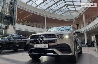 Mercedes-Benz GLE-Class 350d AT (272 л.с.) 4Matic 2020