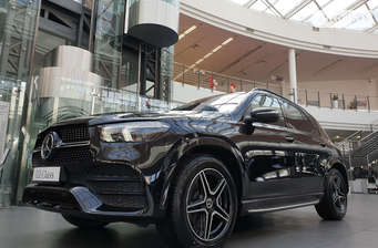 Mercedes-Benz GLE 300 2019 в Киев