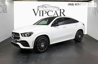 Mercedes-Benz GLE 400 2020 в Киев