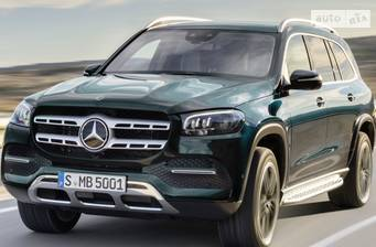 Mercedes-Benz GLS-Class 400d AT (330 л.с.) 4Matic 2019