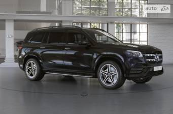 Mercedes-Benz GLS-Class 350d AT (286 л.с.) 4Matic 2019