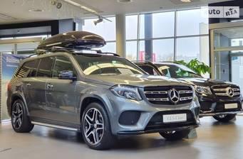Mercedes-Benz GLS-Class GLS 350d AT (258 л.с.) 4Matic 2019