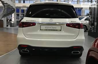 Mercedes-Benz GLS-Class 2019 Individual
