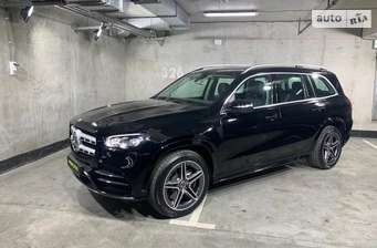 Mercedes-Benz GLS 350 2020 в Киев