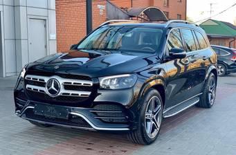 Mercedes-Benz GLS-Class 400d AT (330 л.с.) 4Matic 2019