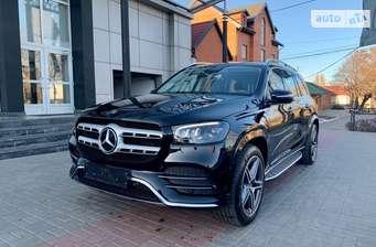 Mercedes-Benz GLS-Class 2019 в Днепр (Днепропетровск)