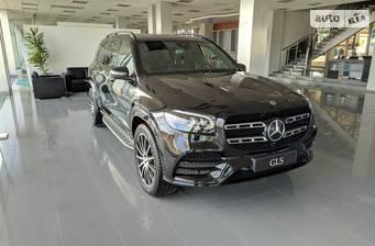 Mercedes-Benz GLS-Class 2019 base