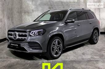 Mercedes-Benz GLS-Class 400d AT (330 л.с.) 4Matic 2020
