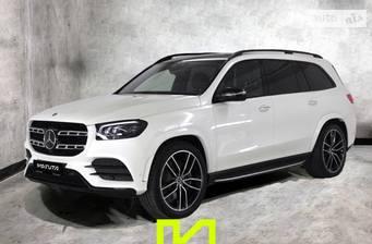 Mercedes-Benz GLS-Class 580 AT (489 л.с.) 4Matic 2020