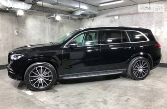 Mercedes-Benz GLS-Class 2020 Individual