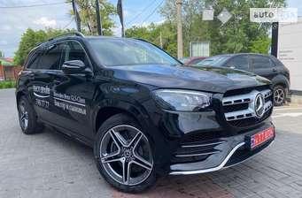 Mercedes-Benz GLS 400 2020 в Днепр (Днепропетровск)