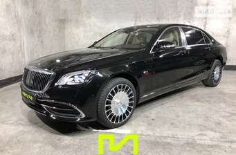 Mercedes-Benz Maybach S 650 2020 в Киев
