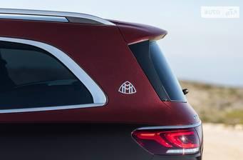 Mercedes-Benz Maybach 2020