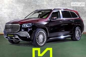 Mercedes-Benz Maybach 2020 в Киев