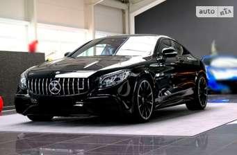Mercedes-Benz S 63 AMG 2020 в Киев
