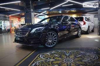 Mercedes-Benz S 400 2020 в Одесса