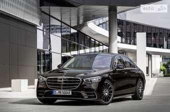 Mercedes-Benz S 350 2021 в Ужгород