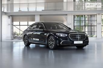 Mercedes-Benz S-Class 400d 9G-Tronic (330 л.с.) Long 4Matic 2020