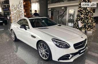 Mercedes-Benz SLC-Class 2018 в Днепр (Днепропетровск)