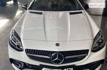 Mercedes-Benz SLC-Class 2018 Individual