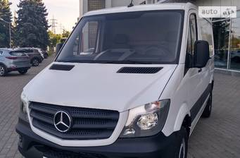 Mercedes-Benz Sprinter груз. 316 2.2 CDi MT 2WD 3250mm 2018